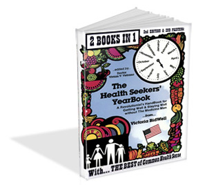 The Health Seekers Yearbook